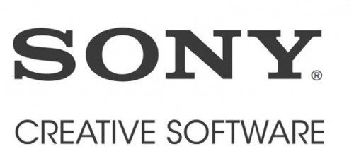 Logo do Sony Vegas Sony Announces Sony Vegas Pro