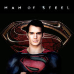 3D Entertainment News: Man of Steel