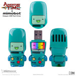 Tek Toyz: Limited Edition BMO Rainbow USB Flash Drives