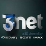 3net Forms 3net Studios, Dedicated to Stereo 3D and 4K Production