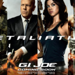3D Entertainment News: GI Joe Retaliation with Trailer in Real 3D