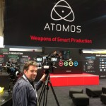 NAB Update: Atomos Announces Ninja-2 Support for New DSLR Cameras​