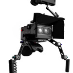 P+S Technik Previews ASP 3D Compact Side-by-Side Stereo 3D Camera System and Upgrades Micro Rig Motorisation