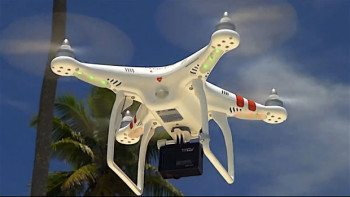 DJI-Phantom-Quadcopter