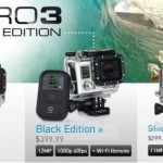 The HERO3: Black Edition