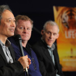 LIFE OF PI Film Makers Event Photos and More