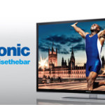 Panasonic follows through with TV numbers for Olympics