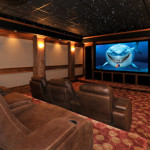 3D Home Theatre no longer the dark horse