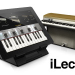 Tek Toyz:  iLectric Piano for iPad Released!