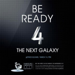 Samsung To Unveil Its 3D Smartphone!