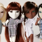 3D Printed Dolls? What's Next?