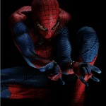 3D Spiderman surpasses Batman