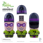 Tek Toyz: Limited Edition The Riddler Flash Drives