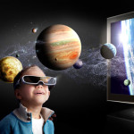 How QD Television Will Make Us Forget the Existence of 3D Television