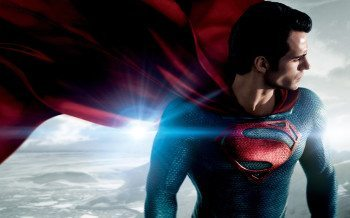 Man of Steel returns in 3D on Blu-ray