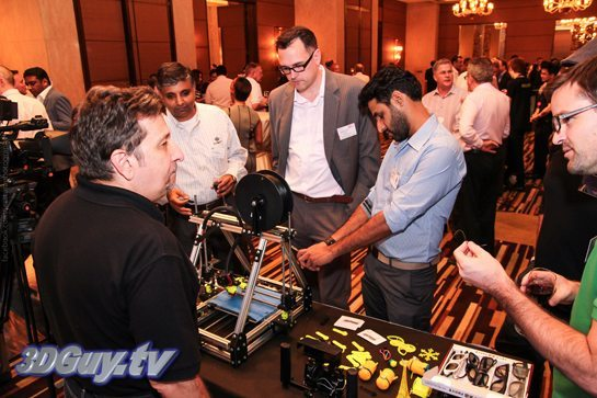 amcham-3d-gadget-night -2013-3d-printing-3dguy-al-caudullo-3d-printer-3dguytv-4k-tv (70)