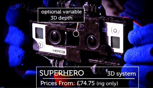 the-gadget-show-UK-superhero-3D-system-projector-al-caudullo-20